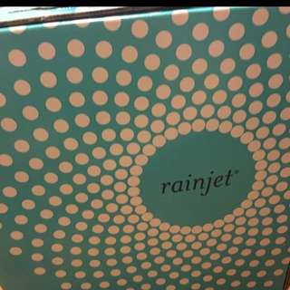 Rainjet - Rainbow Cleaning System Parts