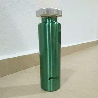 Stainless Steel Bottle / Tumblr