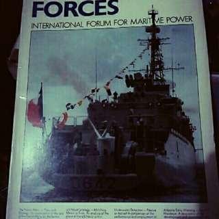 Naval force No.V/1984