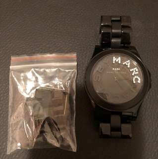 Marc by Marc Jacobs watch⌚️