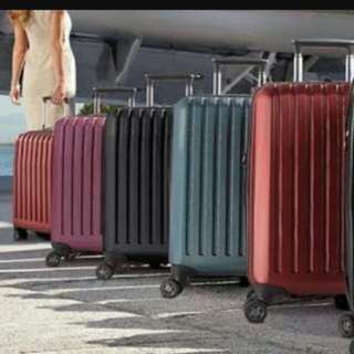 IT TRAVEL LUGGAGE