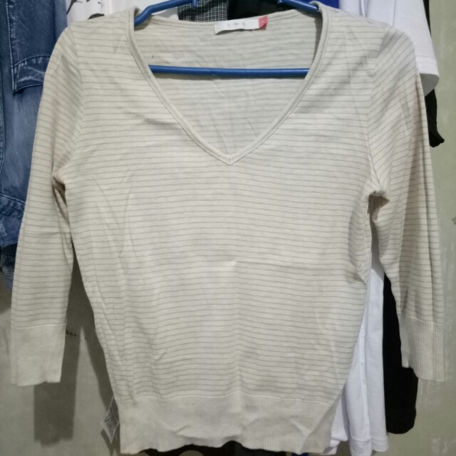 🎉REPRICED🎉Preloved😍3/4 top😍