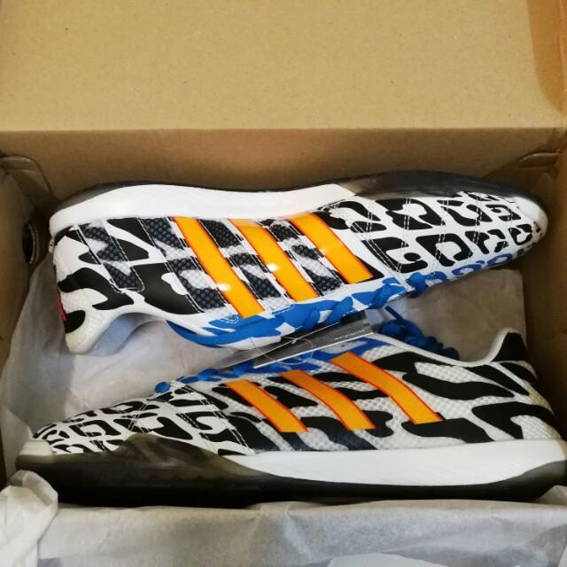 kasut futsal adidas messi
