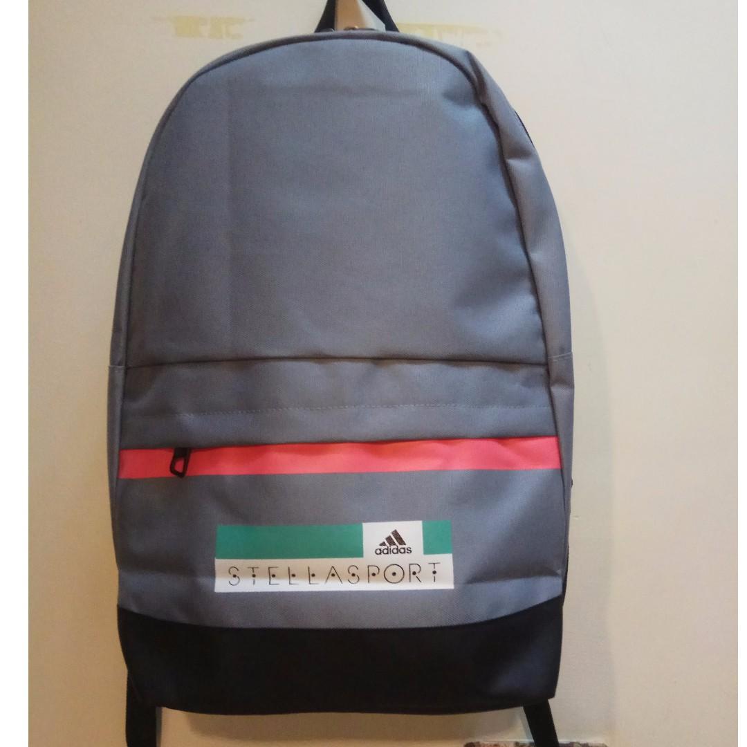 Adidas Backpack Travel Brand New 背包