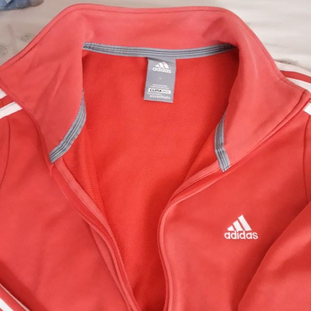 Adidas clima 365 jacket