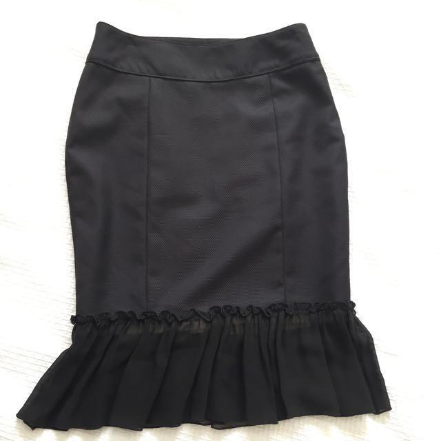 Alannah Hill Midi Skirt