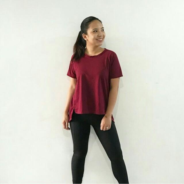 Alisha long back