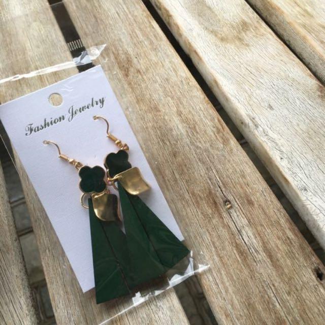 ANTING KOREA - Korea Earrings
