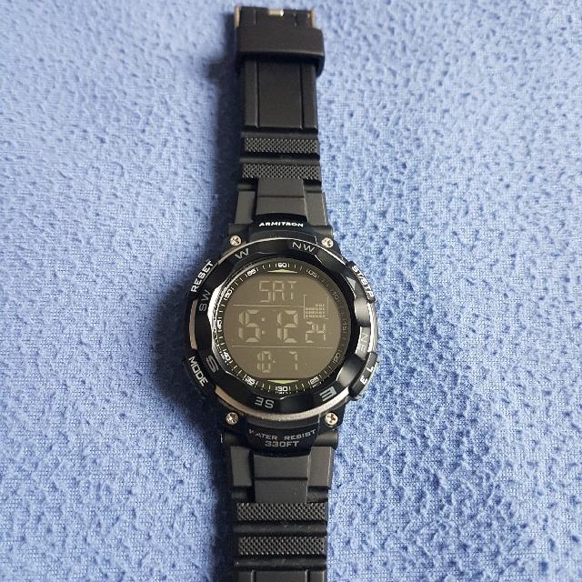 Armitron ProSport Watch