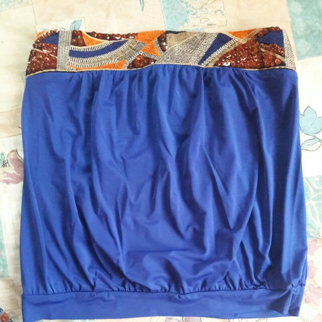 Atmosphere UK sequence skirt