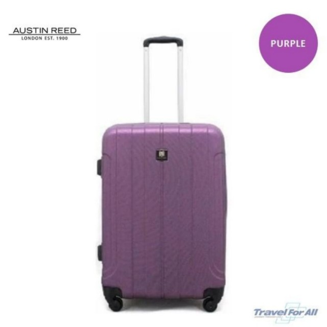Austin Reed Abs Luggage Cabin Size 20 Luxury Bags Wallets On Carousell