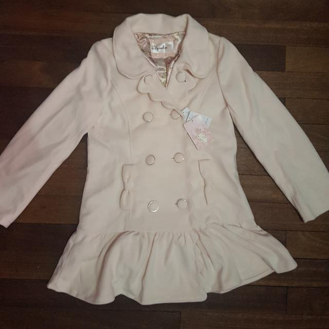Authentic LIZ LISA X MELODY Winter Coat