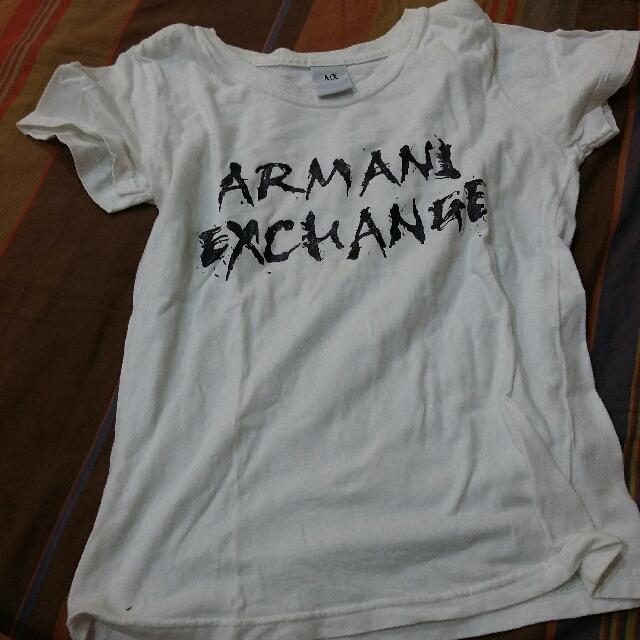 A/X T恤