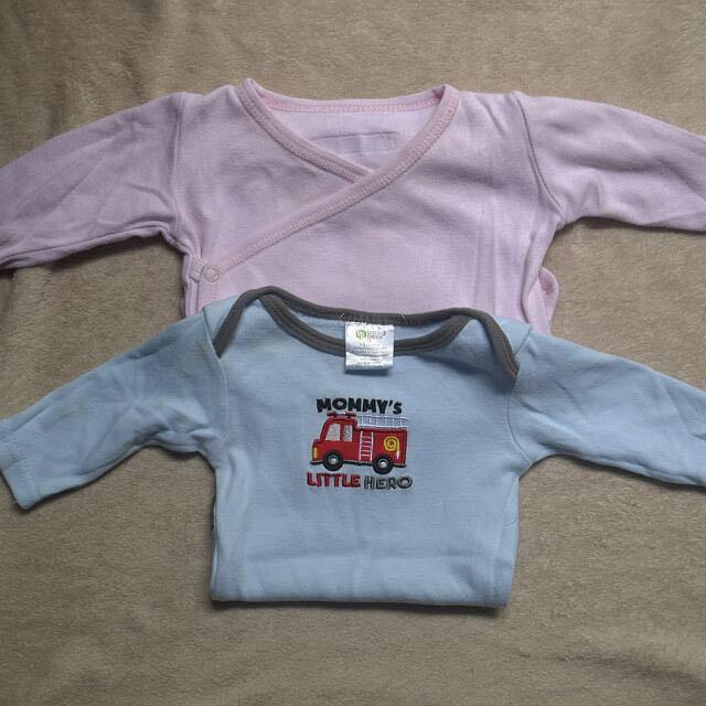 Babies Apparel Bundle#6