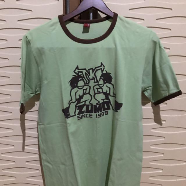 Baju Fashion cowo pria dewasa anak musa Buat jalan mall