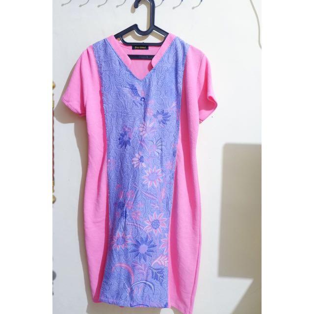 Batik Menyusui (at) baju_island
