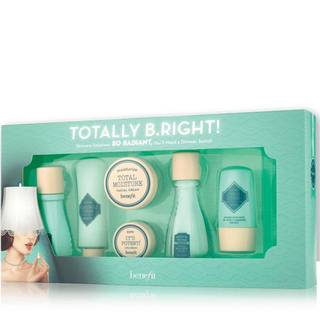 Benefit - Totally B.Right Skincare Solutions