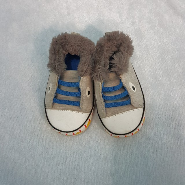 BHS Cute baby shoes