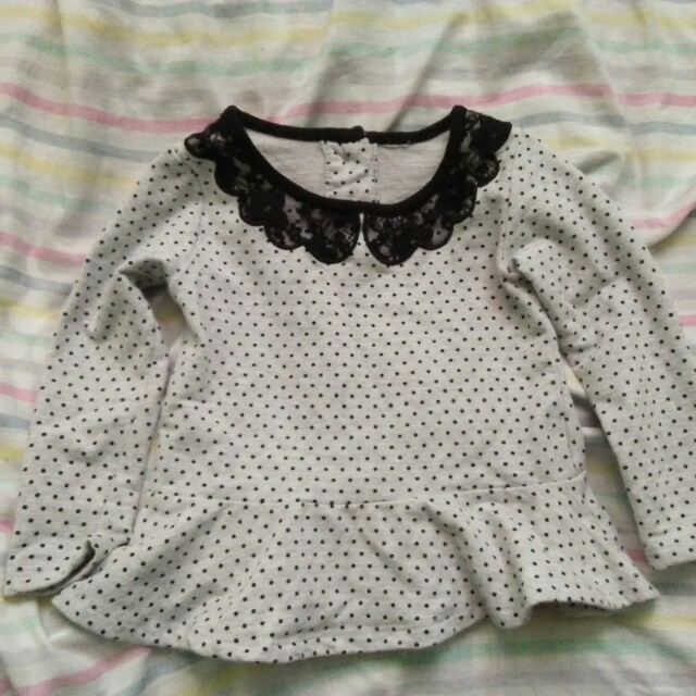 Blouse for 1yr old