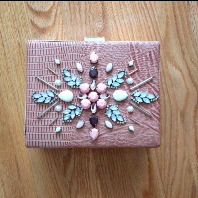 Brand New asos Clutch