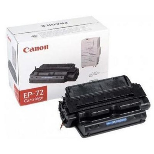Brand New Canon  EP-72 CARTRIDGE  Selling 70% Less  the original price($285). After LESS  $85.50