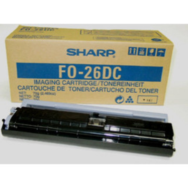 Brand New Sharp FO-26DC IMAGING CARTRIDGE  Selling Cheaply At $20