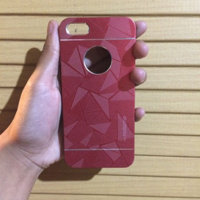case metal iphone 5/s