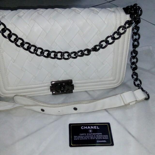 Chanel Bags Semi Premium