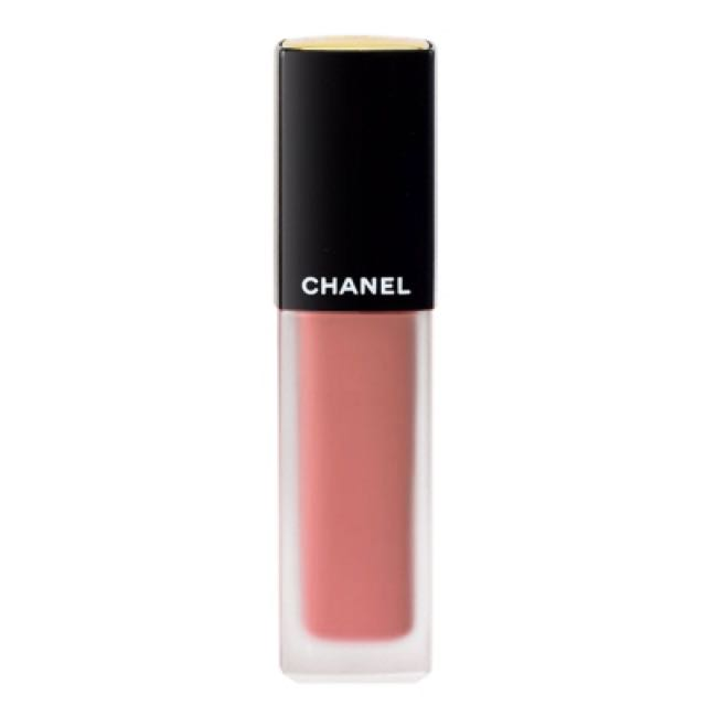 Chanel Rouge Allure Ink #140 霧面乾燥玫瑰色