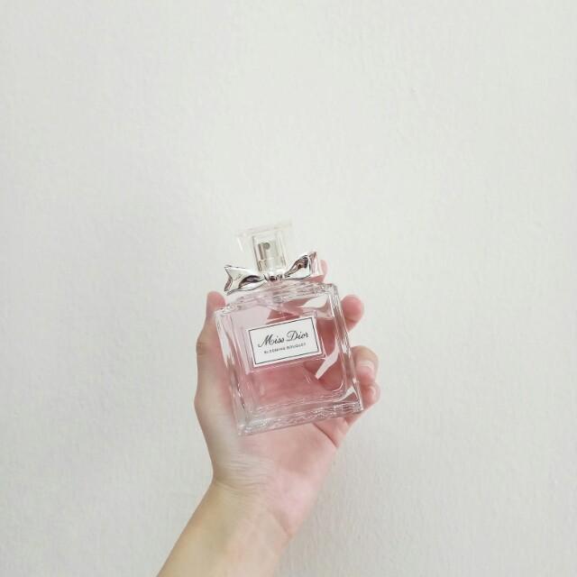 Christian Dior, Miss Dior Blooming Bouquet, Eau de Toilette, 100ml