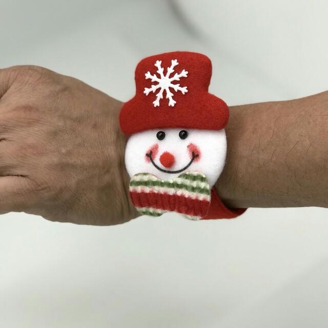Christnmass Wristband