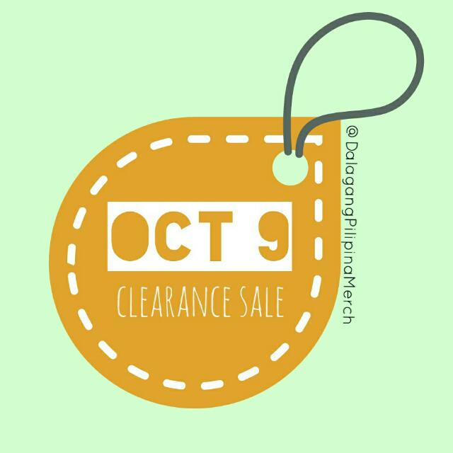 Clarance Sale + New Items