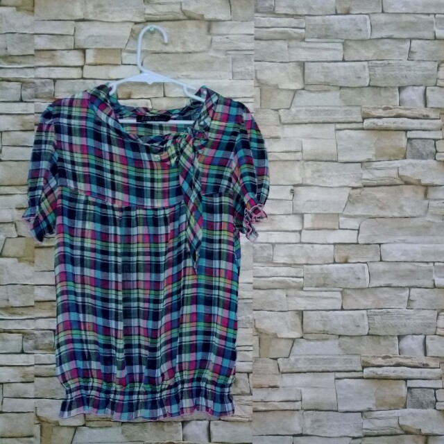 Colorful Blouse large