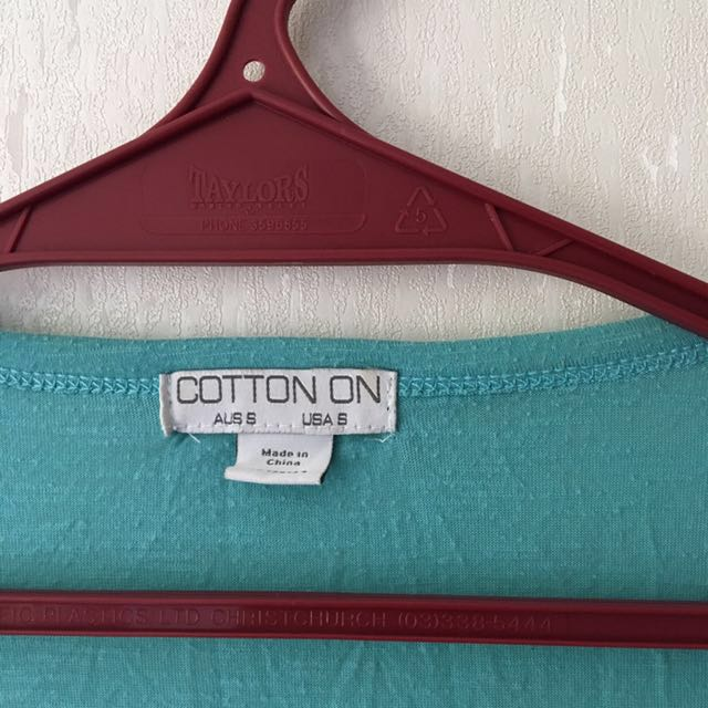 Cotton On summer button up cardi