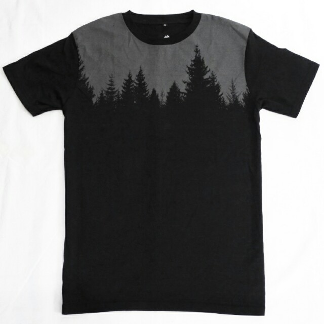 Dawn Forest t-shirt
