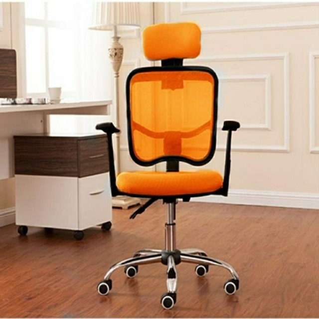 office orange. Photo Office Orange
