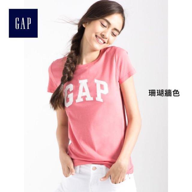 Gap 短T 尺寸S