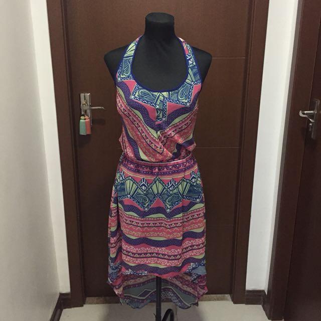 Generic Printed Dress