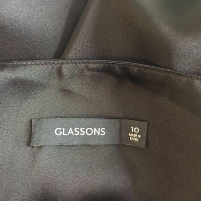 Glassons halter neck top