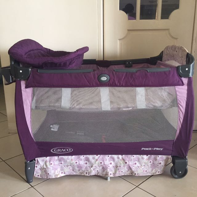 parenting happy cribs n vs mothering graco crib pack baby travel play save bjorn