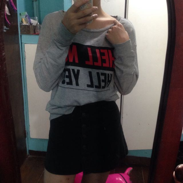 H&M Pullover/Sweater/Jacket