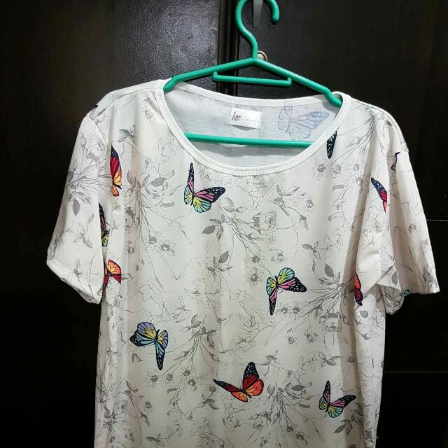 HTP Shirt Dress