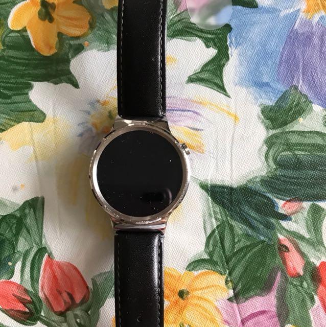Huawei watch 淨錶