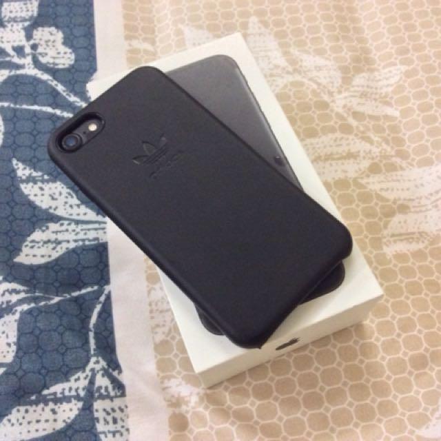 iphone 7 黑 128G