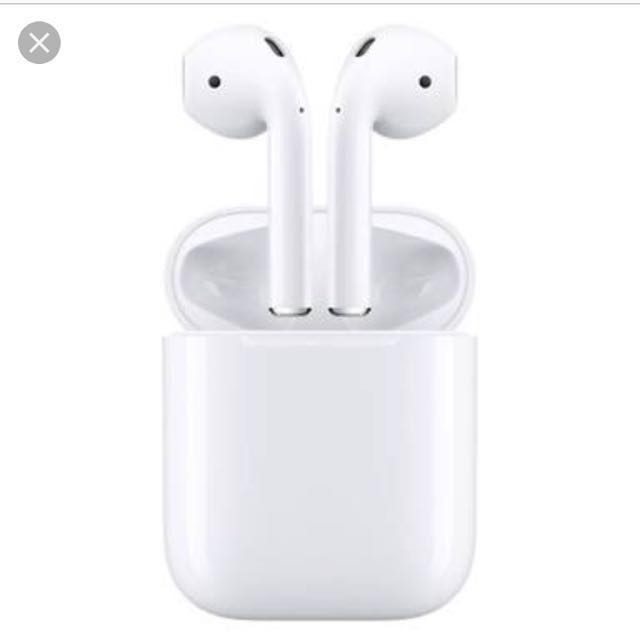 ISO Apple Airpods