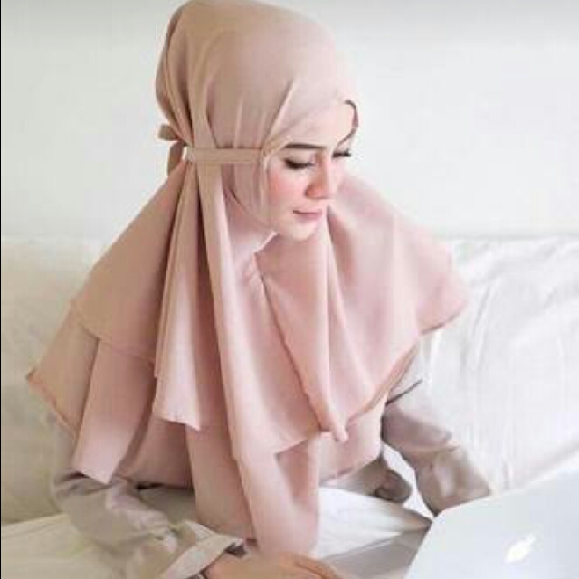 Jilbab Istan
