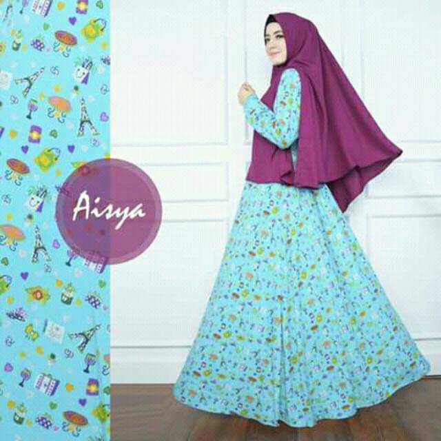 Aisya Syar'i