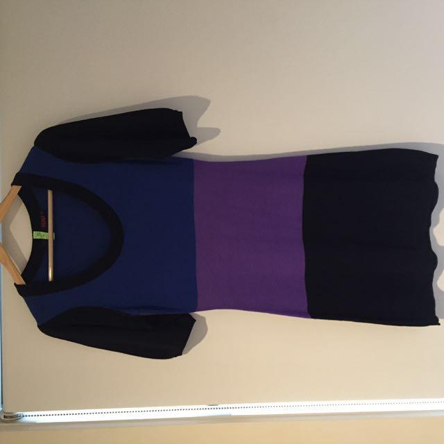 Kuku Knitted Dress