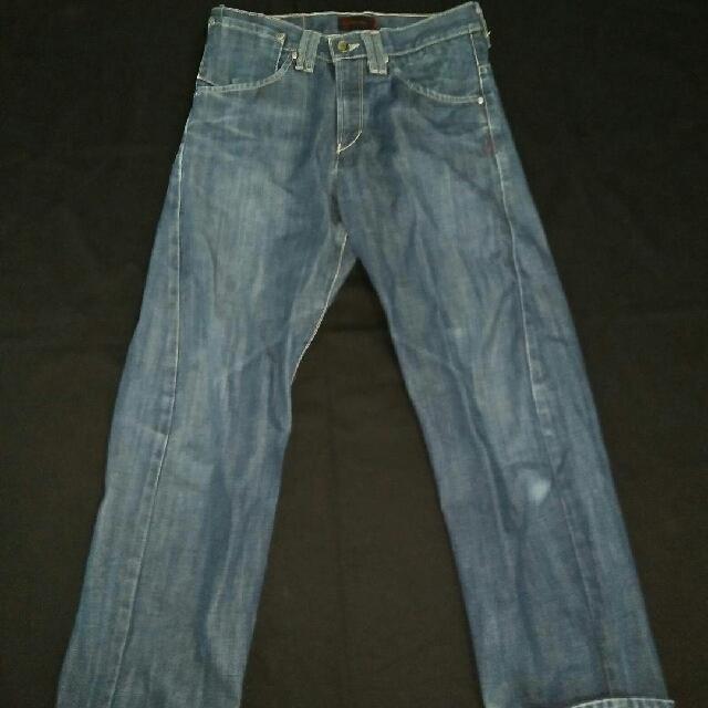 Levi's denim pants size 27