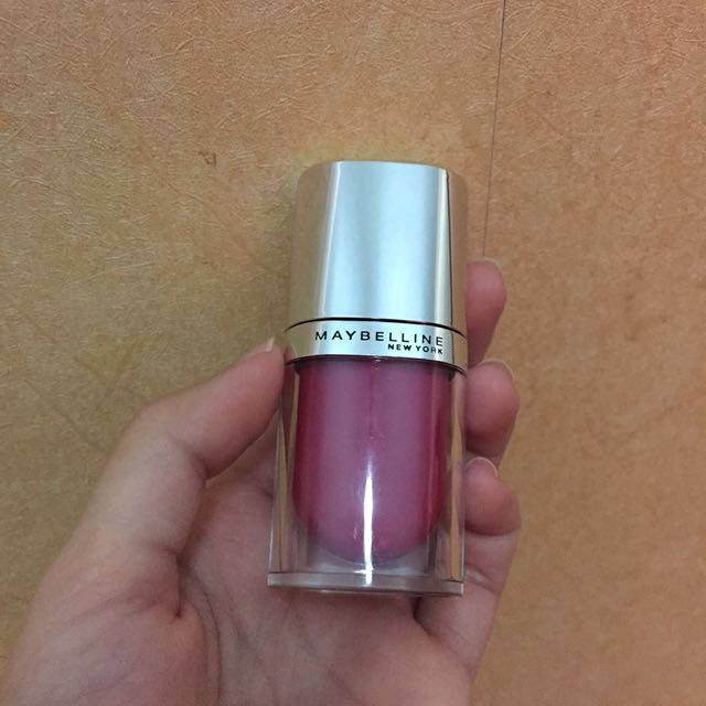 MAYBELLINE LIP TINT - Color 08